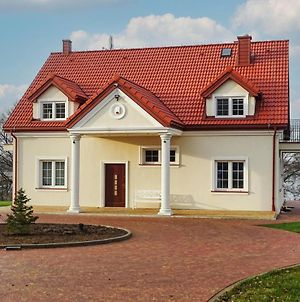 Beautiful Home In Srokowo With Wifi And 6 Bedrooms photos Exterior