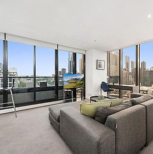 Ideal Cbd Living In 2-Bed Unit With Parking And Gym photos Exterior