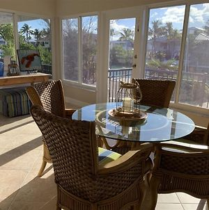 Reel Sunset 3Bed/2.5Bath With Private Pool & Dockage photos Exterior
