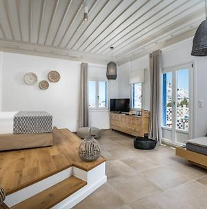Luxury Apartment In The Heart Of Astypalaia photos Exterior