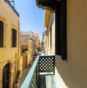 4 Bedroom House In The Centre Of Rethymno Old Town photos Exterior