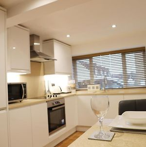 Letting Serviced Apartments - Sheppards Yard, Hemel Hempstead Old Town photos Exterior