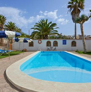 Apartment With 2 Bedrooms In Buenavista Del Norte With Wonderful Mountain View Shared Pool Terrace 1 Km From The Beach photos Exterior
