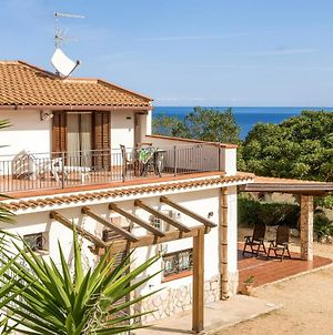Studio In Scopello With Wonderful Sea View Enclosed Garden And Wifi 300 M From The Beach photos Exterior