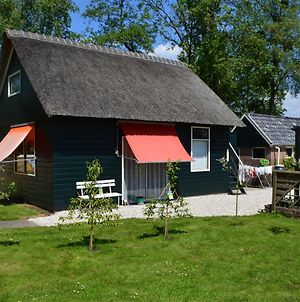 Wonderful Holiday Home In Giethoorn With Terrace photos Exterior