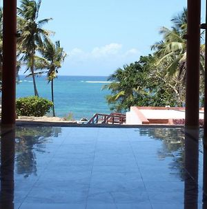 By The Ocean At Choka Cottages- La Mera Shanzu Mombasa photos Exterior