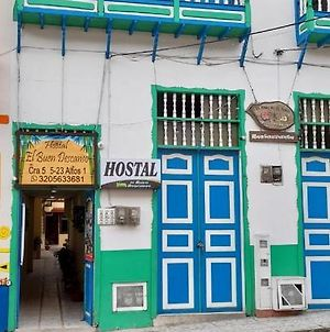 Hostal El Buen Descanso photos Exterior