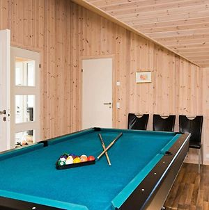 Five Bedroom Holiday Home In Ebeltoft 2 photos Exterior
