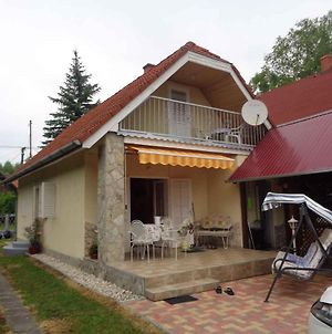Holiday Home In Balatonmariafurdo 19221 photos Exterior