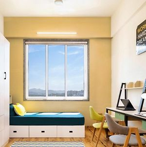 Couch & Cheese Homestel The Most Luxurious Hostel For Working Professionals & Students photos Exterior