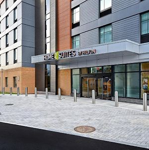 Home2 Suites By Hilton Boston South Bay photos Exterior