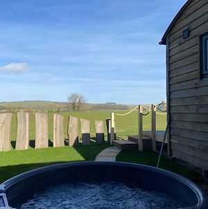 Shepherds Hut Gallops Farm photos Exterior