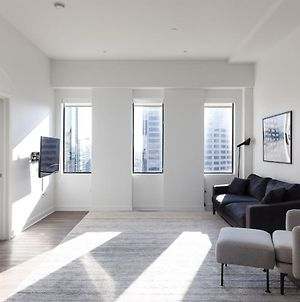 Luxe Dt 2Br With City View By Zencity photos Exterior