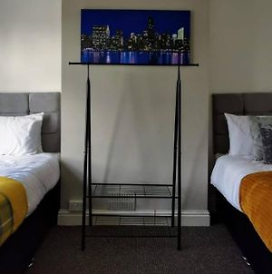 C Amazing 5 Bed Sleeps 7 For Worker Or Families By Your Night Inn Group photos Exterior