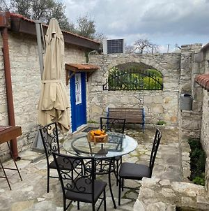 Traditional Stone Built House - Theonis Nest photos Exterior