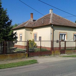 Holiday Home Abadszalok/Theiss-See 27793 photos Exterior