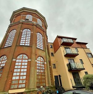 Braintree Town Centre - The Water Tower Serviced Apartments Sleeps 2 photos Exterior