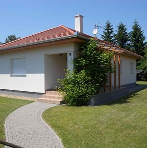 Holiday Home In Balatonkeresztur 19417 photos Exterior