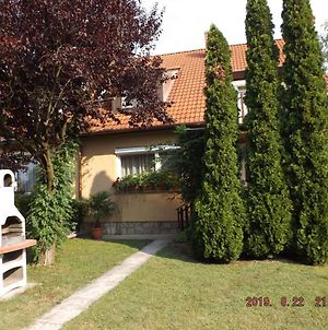 Holiday Home In Balatonfenyves 18468 photos Exterior