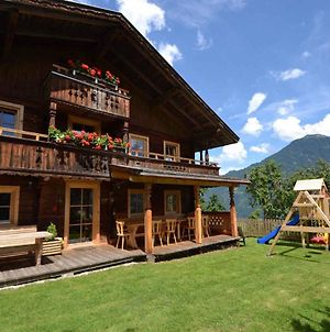 Holiday Home In Kaltenbach Zillertal 876 photos Exterior