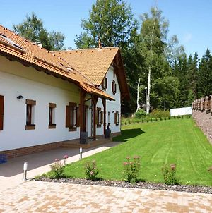 Holiday Home In Lipno Nad Vltavou 1943 photos Exterior