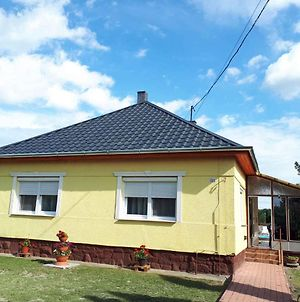 Holiday Home Balatonboglar Balaton 18207 photos Exterior
