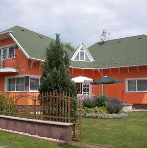 Holiday Home Balatonmariafurdo 13 photos Exterior