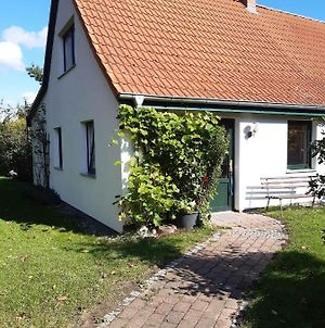 Holiday Home In Gustow/Insel Rugen 3012 photos Exterior