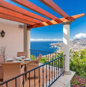 A Scenic 2 Bedroom Apartment By Hr Madeira photos Exterior