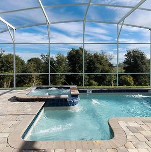 Exclusive Villa With Large Private Pool On Champions Gate, Orlando Villa 4330 photos Exterior