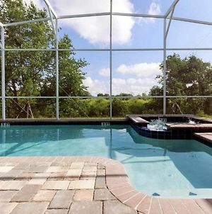 Rent Your Own Orlando Villa With Large Private Pool On Champions Gate, Orlando Villa 4338 photos Exterior