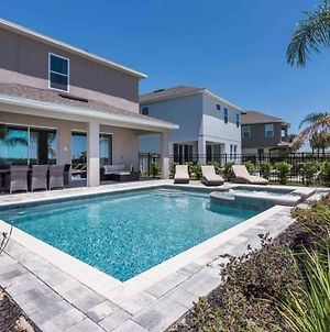Rent Your Own Orlando Villa With Large Private Pool On Encore Resort At Reunion, Orlando Villa 4373 photos Exterior