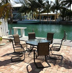 Casa Tua Retreat—2 Bed/2Bath Ocean Canal —Use Your Boat Or Rent One! photos Exterior