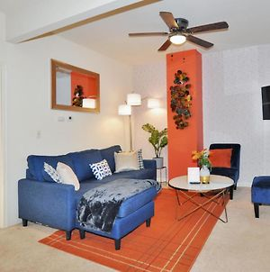 Ch2 Ch3 Fully Furnished Spacious Oasis Dog-Friendly 2Br Capitol Hill photos Exterior