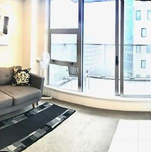 Central 1 Bedroom, Panoramic Views From Balcony photos Exterior