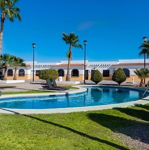 Mexican Ambience Townhome With Pool #1 photos Exterior
