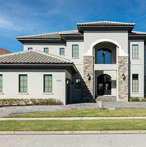 Exclusive Villa With Large Private Pool On Reunion Resort And Spa, Orlando Mansion 4650 photos Exterior