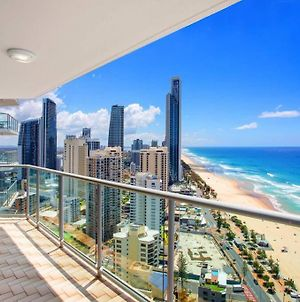 Peninsula Surfers Paradise - Private Apartments photos Exterior