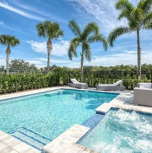 Beautiful 5 Star Villa On Reunion Resort And Spa With Large Private Pool, Orlando Villa 4654 photos Exterior