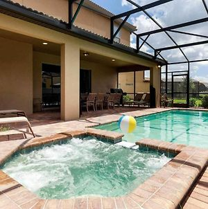 Ultimate 5 Star Villa With Private Pool On Windsor At Westside Resort, Orlando Villa 4658 photos Exterior