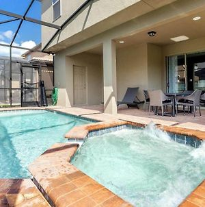5 Star Villa On Windsor At Westside Resort With Large Private Pool, Orlando Villa 4664 photos Exterior