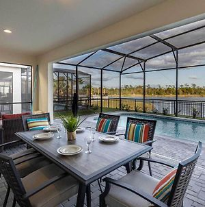 Luxury Villa On Windsor At Westside Resort With A Private Pool, Orlando Villa 4670 photos Exterior