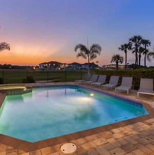 Exclusive Villa With Large Private Pool On Reunion Resort And Spa, Orlando Villa 4759 photos Exterior