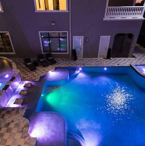 Luxury Villa On Reunion Resort And Spa With A Private Pool, Orlando Mansion 4748 photos Exterior