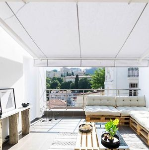 Stylish Duplex House With A Special Terrace photos Exterior