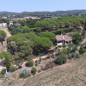 Country Cottage In Palafrugell Near Beach photos Exterior