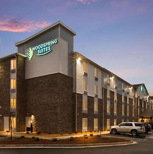 Woodspring Suites Atlanta Newnan photos Exterior