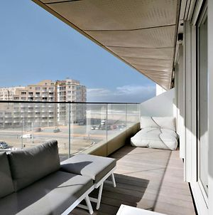 Fantastic Boho-Style, Sunny New Apartment With Large Terrace And Stunning Sea-View photos Exterior