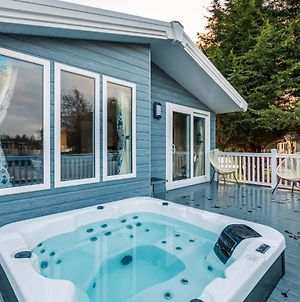 The Haven Lodge With Hot Tub photos Exterior