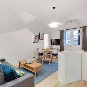 Pick A Flat'S Apartment In Neuilly Sur Seine - Avenue Charles De Gaulle photos Exterior